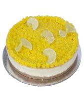 Lemon Cheesecake 1kg