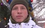 Бойцы ООС поздравили Украину с Новым Годом прямо и...