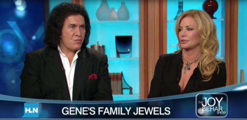 Gene Outrageous Celebrity Interview