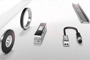 Sensores Codificación Magnética