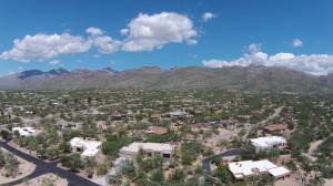 Santa Catalina Mountains, Tucson, Arizona