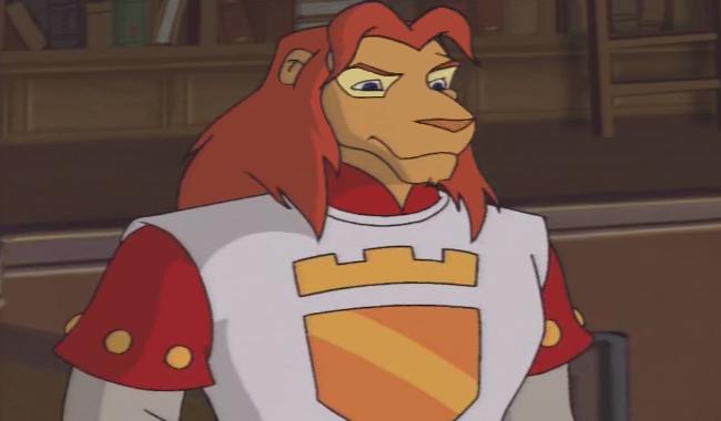 Argaï PrinceArgai