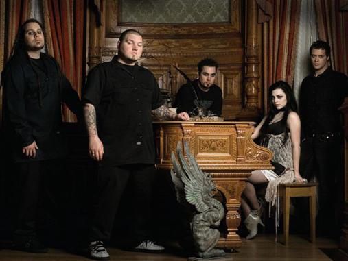 русский рок женский вокал группы