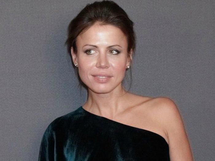 Полина Юмашева