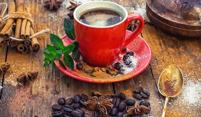 Пряности к кофе