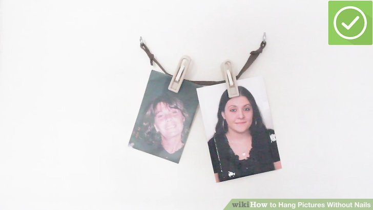 Image titled Hang Pictures Without Nails Step 19