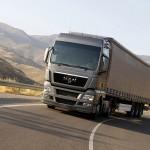Открываем фирму, осуществляющую грузовые перевозки