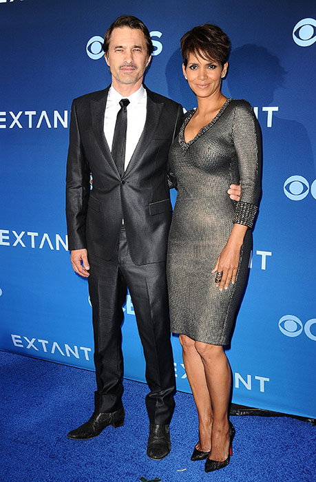 What happened to halle berry and gabriel aubry