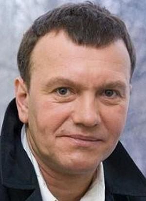 Александр Наумов