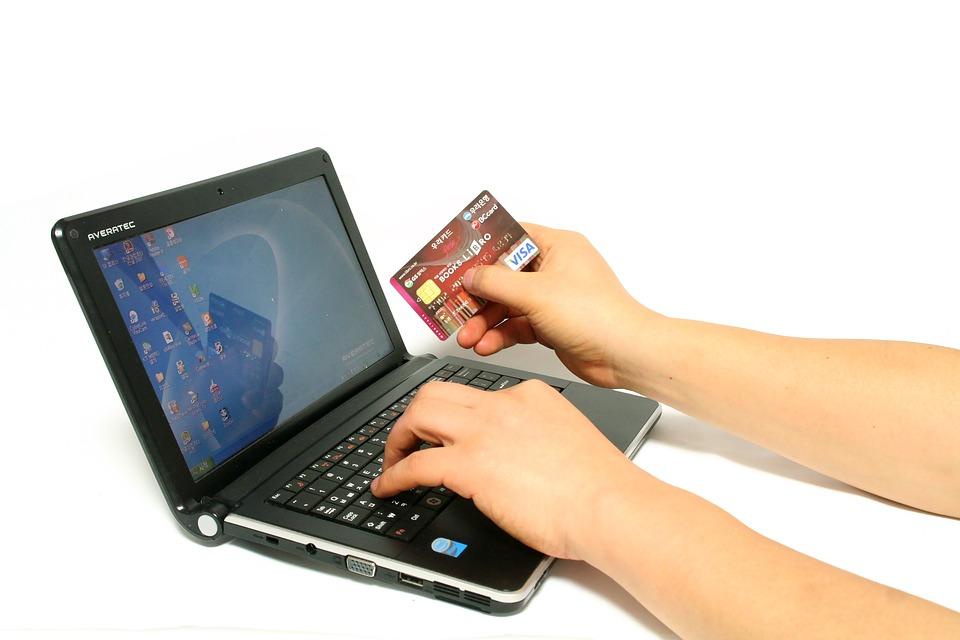 Онлайн платежная система