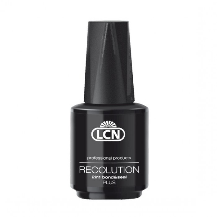 Lcn nail polish seal reviews