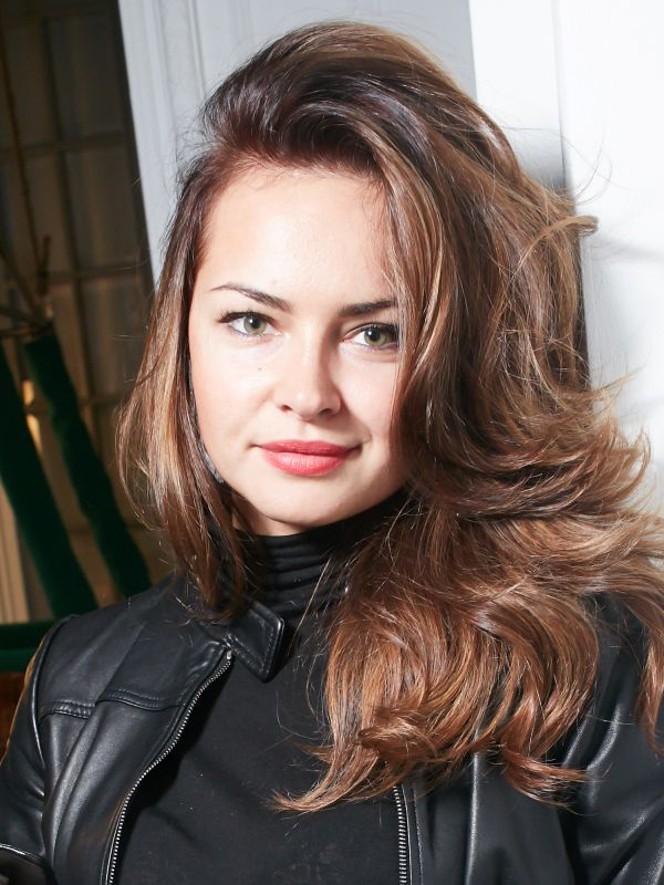 Фото актрисы любовь зайцева