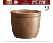 RAMEQUIN № 8 форма-рамекин, D 8.5 см, H 7 см, керамика, цвет мускат, Emile Henry