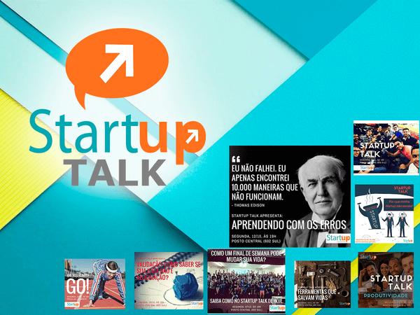 Startup Talk