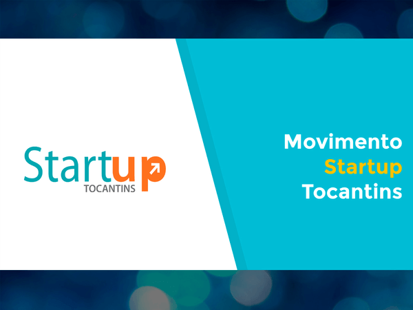 Movimento Startup Tocantins