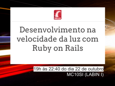 Minicurso Ruby on Rails