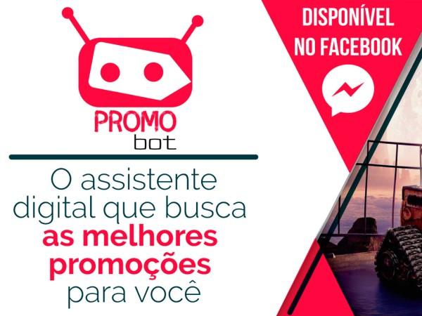 Chatbot Promobot