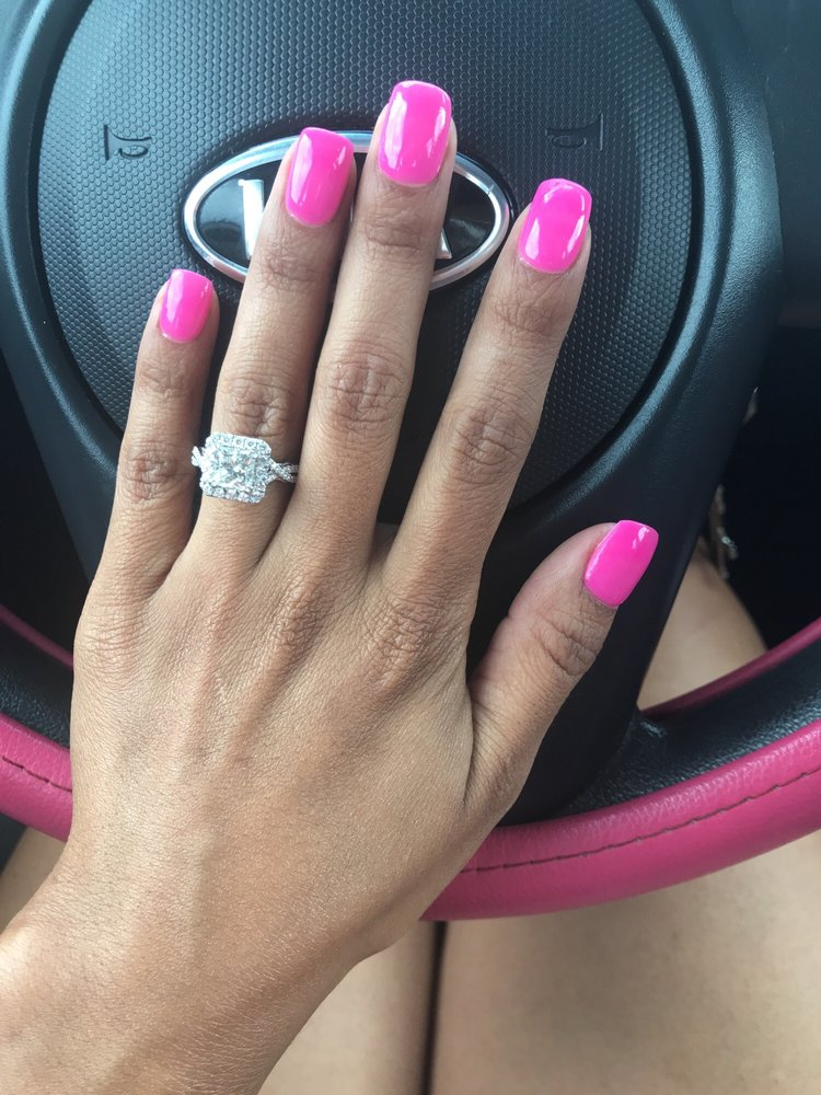 Perfect nails albemarle nc