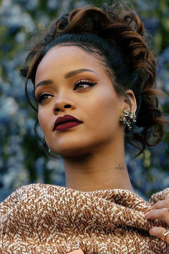 Rihanna musicas e letras