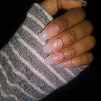 Cincinnati nails in northgate mall