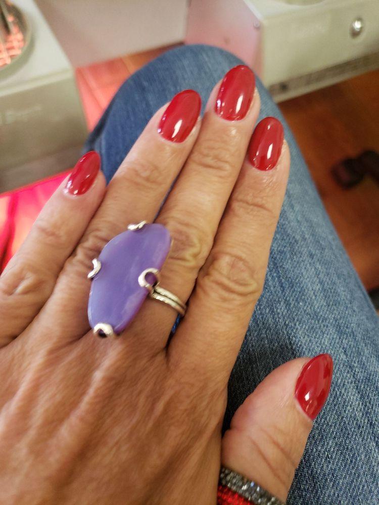 Magic nails west haven ct