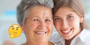 Тест: соответствует ли ваш разум вашему фактическому возрасту?