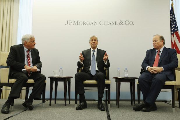 JP Morgan Hack 2014