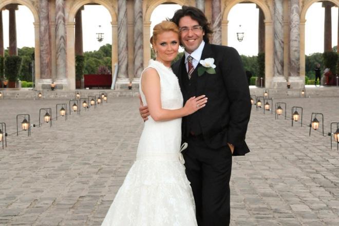 Свадьба Натальи Шкулевой и Андрея Малахова