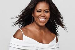Мишель Обама о гардеробе первой леди, своем конфликте с дизайнерами и страхах из-за цвета кожи