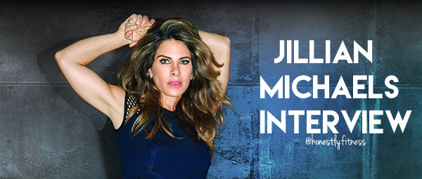 Jillian michaels san jose