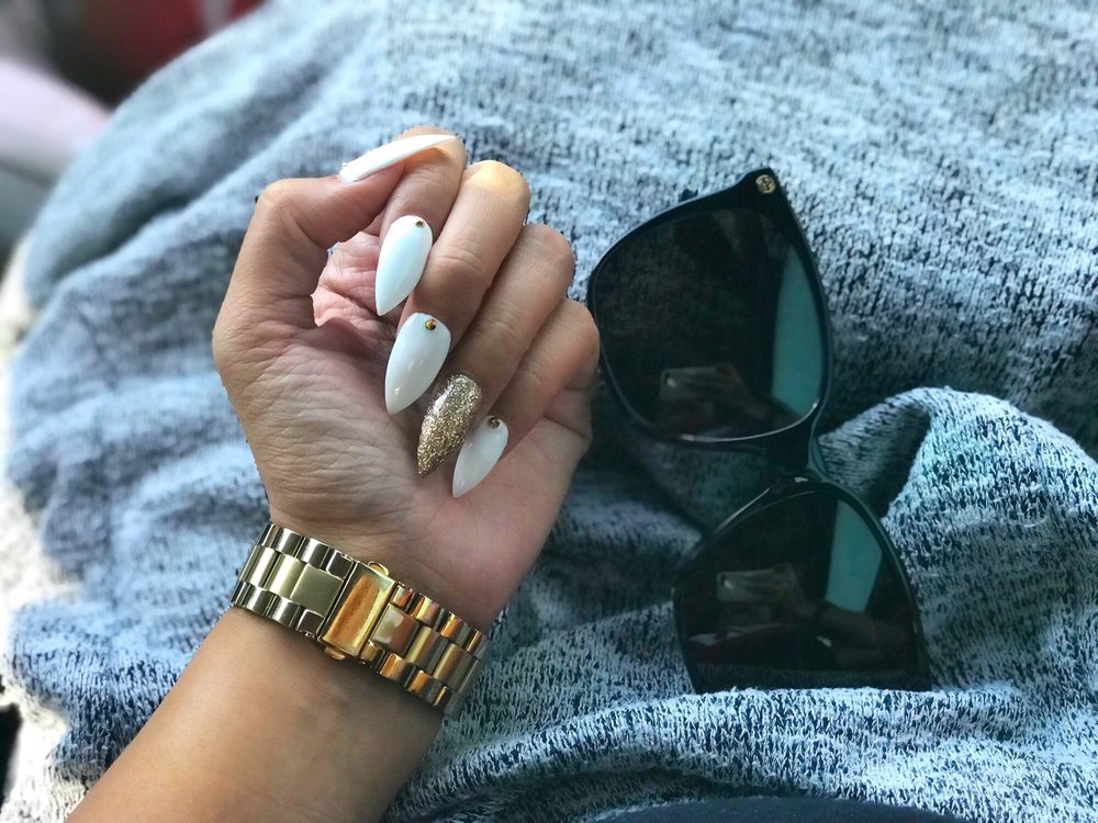 Lp nails and skin care