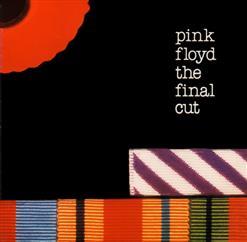 The final cut pink floyd mp3