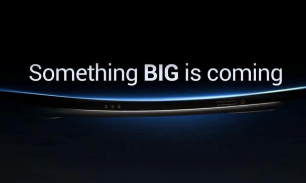 Samsung Nexus Prime Teaser Image