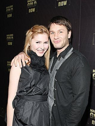 Александр константинов актер и его жена фото