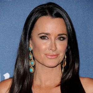 How old is kyle richards