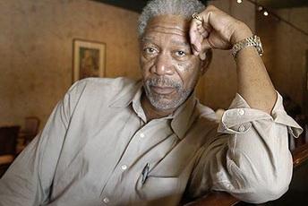 Американский темнокожий актер