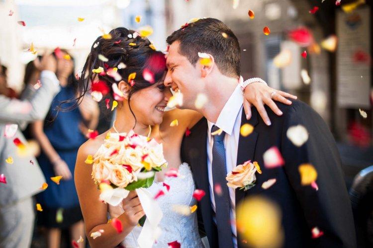 Сценарии свадьбы 2017 год