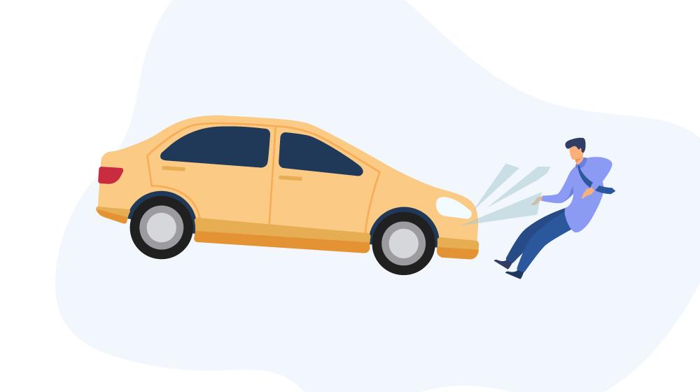 Concorso di colpa del pedone negli incidenti stradali: quando rileva? | Egregio Avvocato