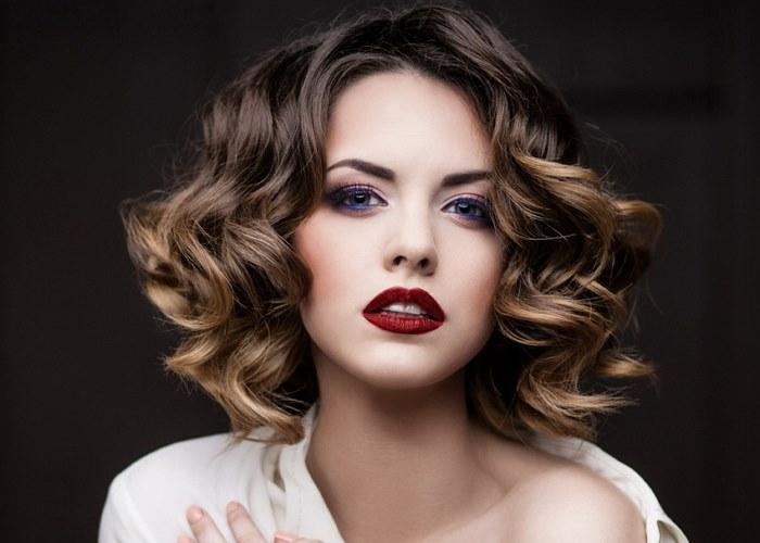 Окрашивание волос балаяж в домашних условиях