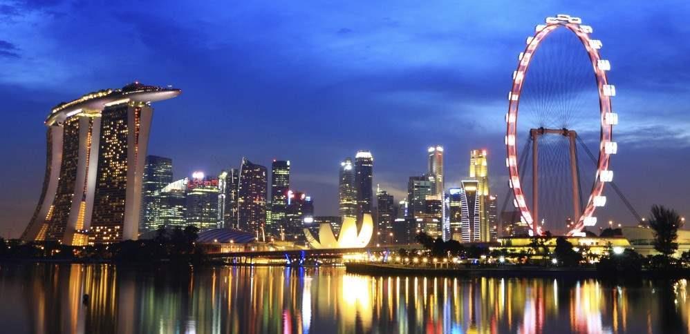 Из пхукета в сингапур виза