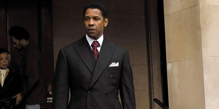 Denzel washington movies list all