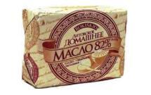 """Butter """"Homemade"""" Lithuanian 82%"""