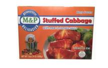 Stuffed Cabbage M&P