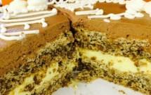 Cake Kievsky 1lb