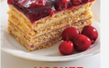 Cherry cake Natali