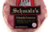 Headcheese Schmalz's lb
