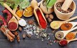 Spices, soups, sauces