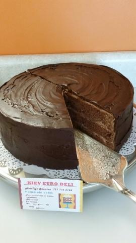 Cake Prague lb