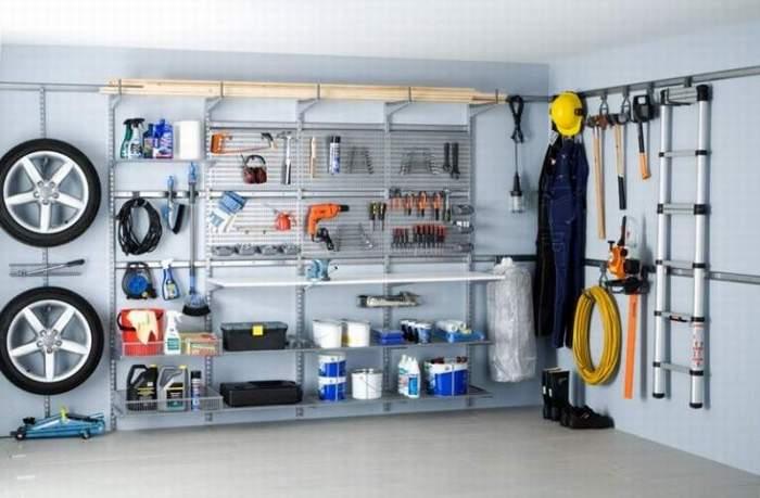 Что можно сделать из гаража для бизнеса