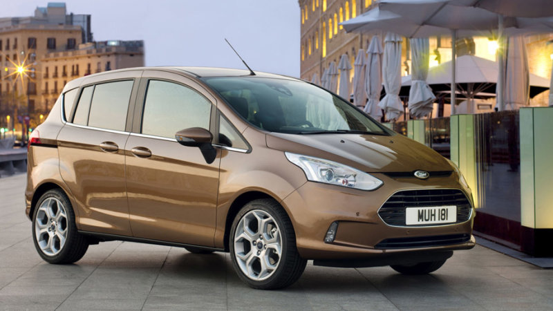 Ford of Europe to restructure model lineup, cut workforce